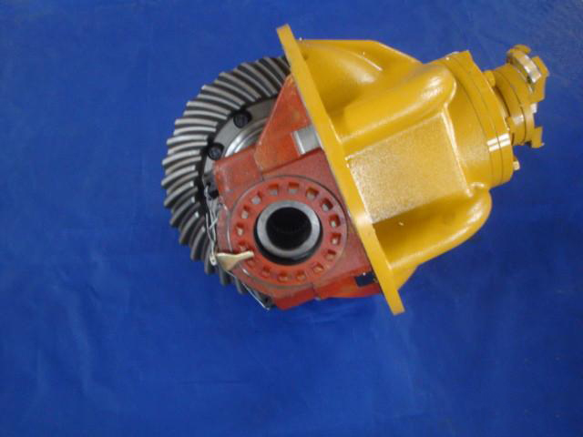 Front and rear final Drive Assy for LW500FN LW500FV