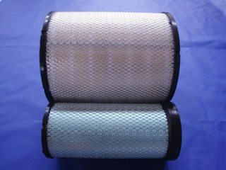 Shangchai air filter 860117355 for LW500FN LW500F