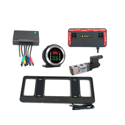 Auto brake adas driver assistance systems anti collision warning AEB Autonomous Emergency Braking for bus coach and truck