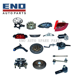 Best selling genuine auto spare parts for JAC S3 J5 J6 car and truck