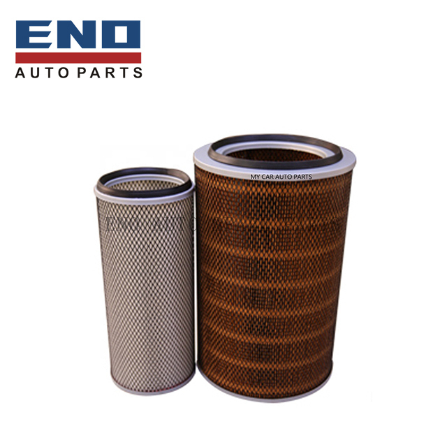 Air filter for yutong bus