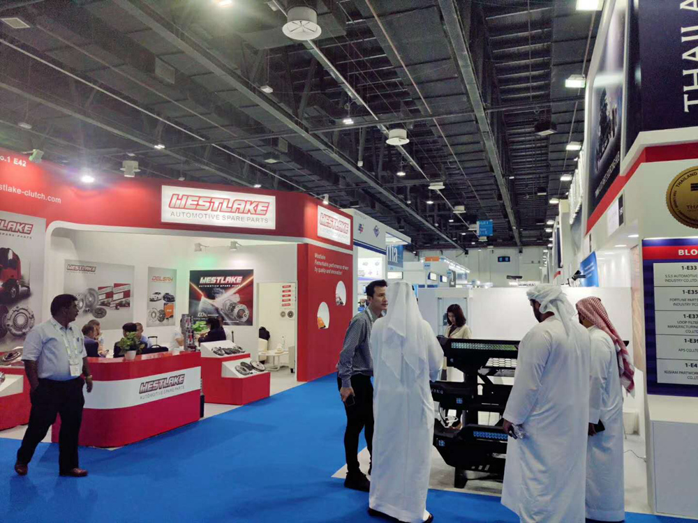 Auto Mechanika Dubai 2019 (2)