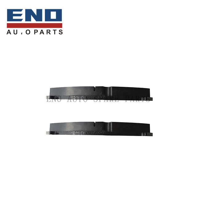 Heavy truck brake pad
