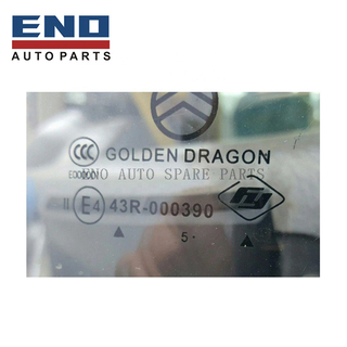 Golden dragon xml6896e5g bus front windshield