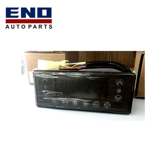 Bus air conditioner control parts kinglong