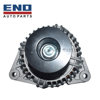 Higer yutong bus engine parts alternator