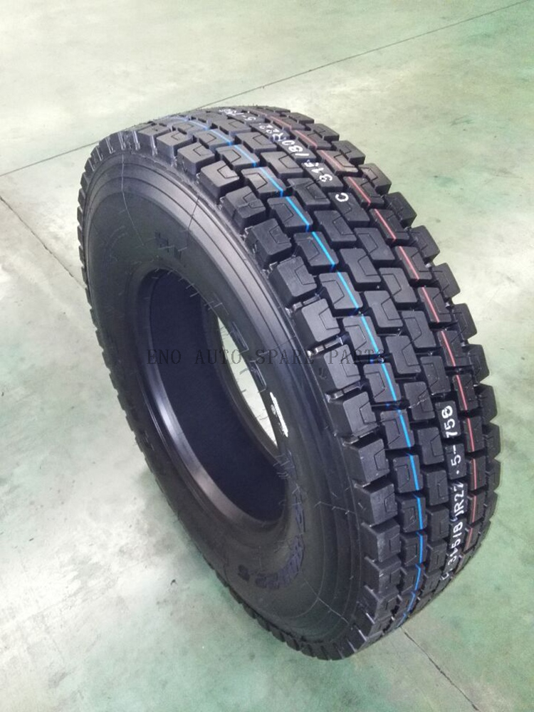 Universal Truck tire lower price 315/80r22.5