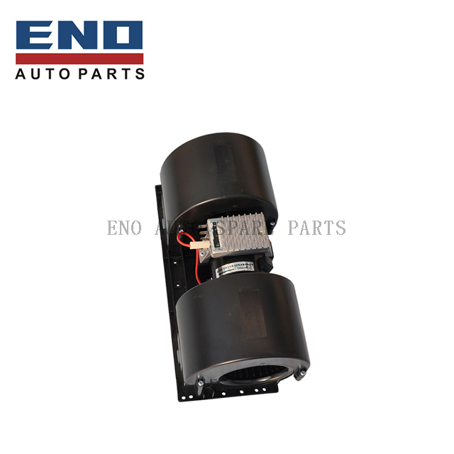 Evaporator blower motor assembly 12v suit for Chinese bus