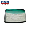 Zhongtong bus windshield glass