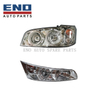 Bus Head lamp and tail rear light assy for Chinese yutong higer kinglong