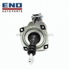 Wabco air booster clutch servo