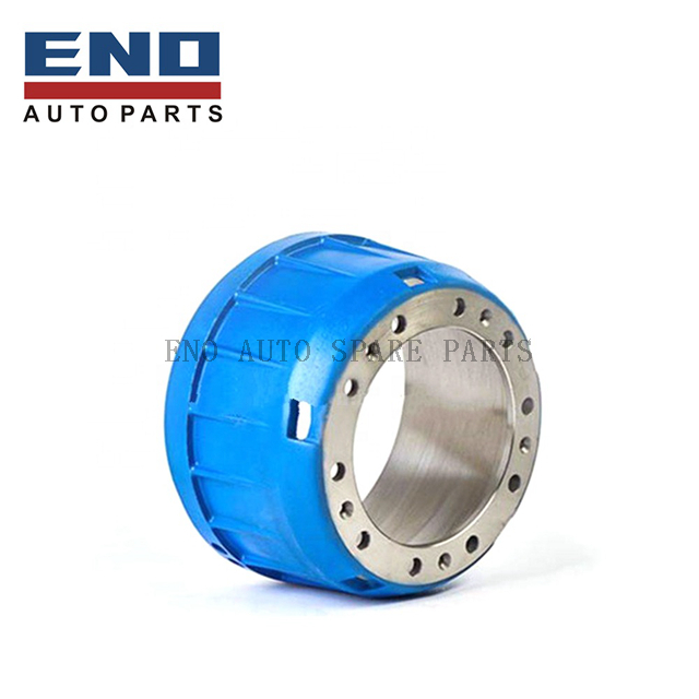 Yutong bus brake drum