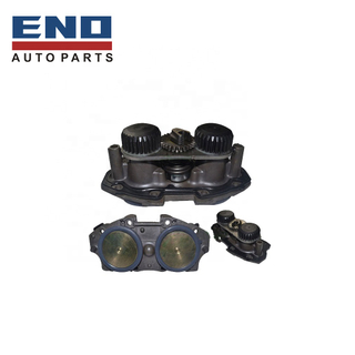Meritor brake caliper with repair kit set
