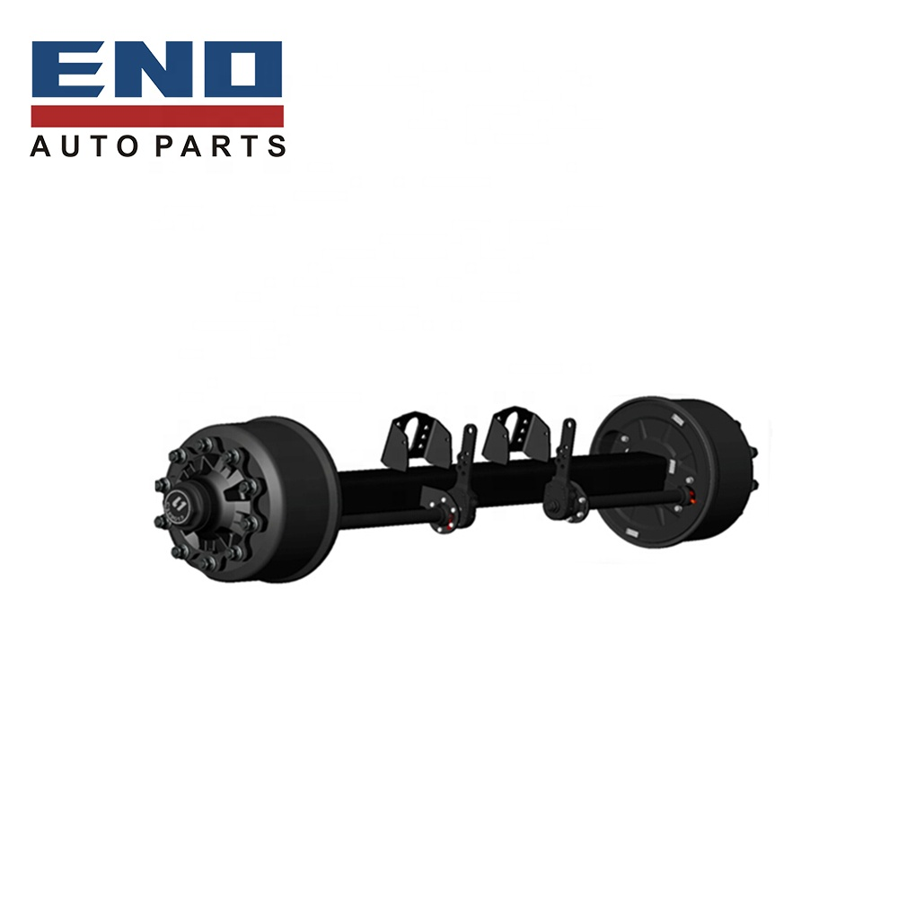 Meritor front axle for yutong bus