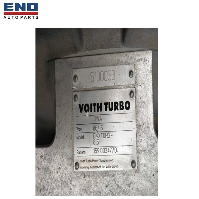 VOITH Diwa 864.5 D4XTOR2-8,5 power transmission