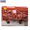 Brand new second hand yuchai YC6J245-42 diesel engine assembly in stock