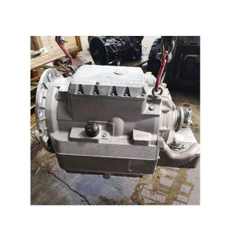 Fairly new VOITH 854.5 gearbox transmission 1701-10317