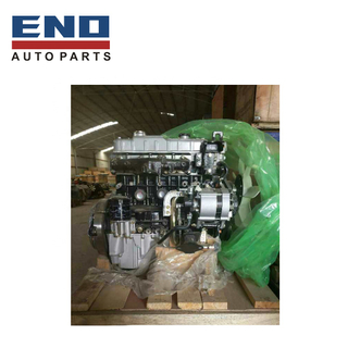 Brand new used genuine i suzu 4jb1 JE493Q1 mesin diesel engine assembly for Isuzu JMC